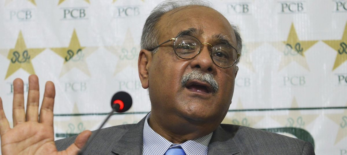 ICC's judgement on PCB's compensation claim against BCCI vague and absurd, says Najam Sethi