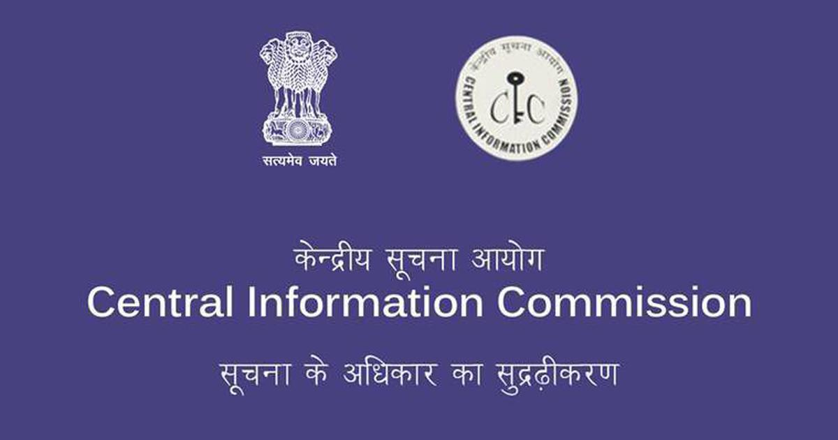 Centre didn't consult CIC on proposed RTI Act amendments, says outgoing information commissioner
