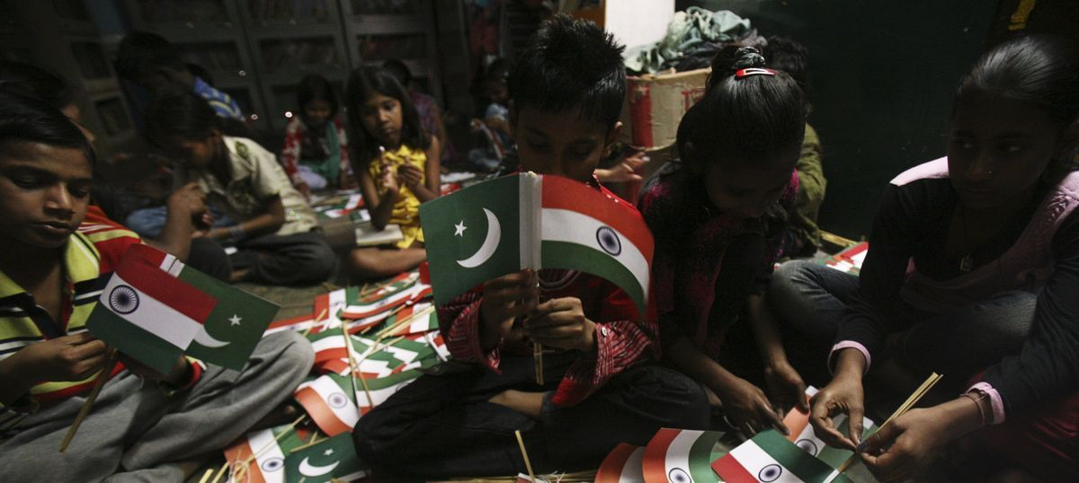 The big news: India protests alleged harassment of diplomats by Pakistan, and nine other top stories