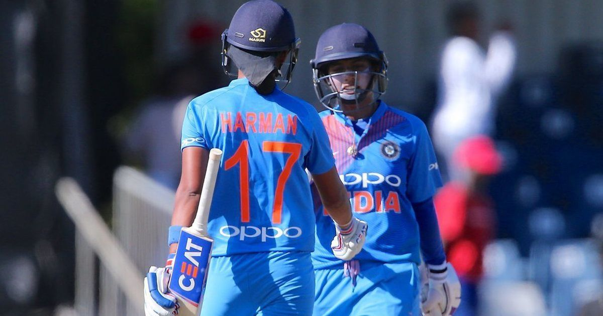 Women's World T20: Harmanpreet Kaur, Mithali Raj to be summoned by CoA over selection controversy