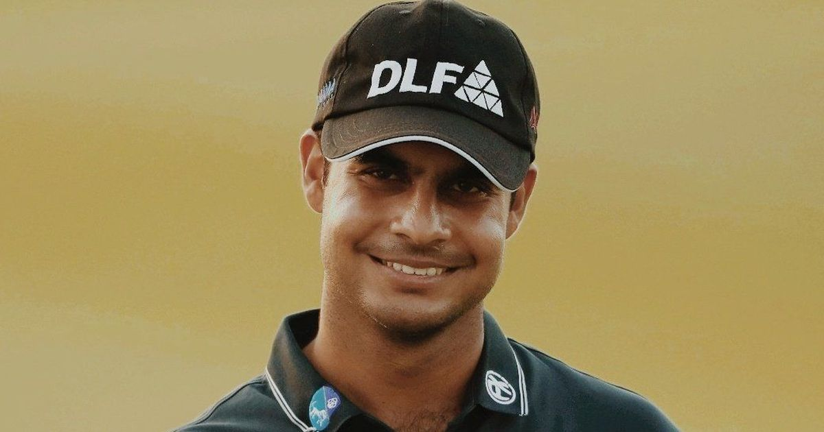 Hong Kong Open golf: Shubhankar finishes tied 6th, stays in reckoning for Asian Tour Order of Merit