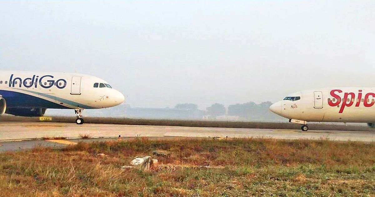 Civil aviation ministry to review airlines' move to charge passengers for all web check-ins