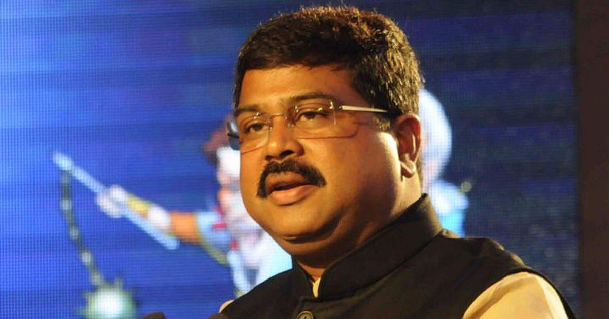 Odisha: Union minister Dharmendra Pradhan is BJP's CM candidate, says party leader Jual Oram