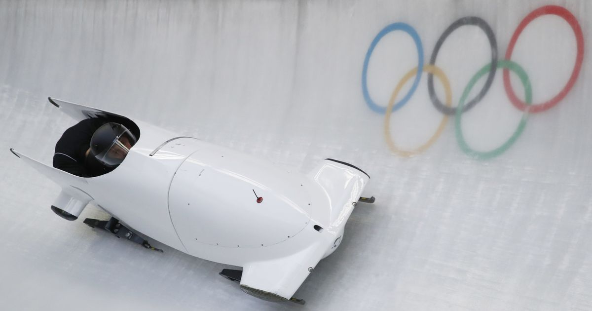 Milan, Stockholm present bids to host 2026 Winter Olympics as other competitors withdraw
