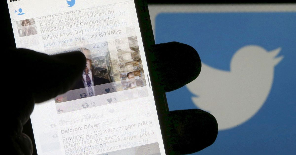 Twitter's 'like' button is cute, heart-shaped – and not as harmless as it seems