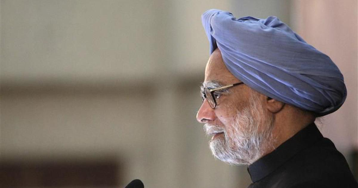 BJP's Amit Malviya shares maliciously cropped video of Manmohan Singh statement