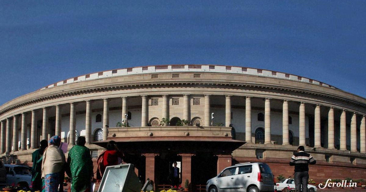 BJP petitions Rajya Sabha panel to disqualify two Telugu Desam Party members
