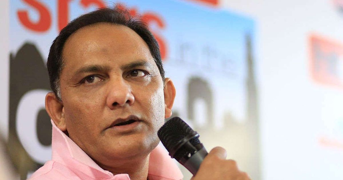 Telangana: Mohammad Azharuddin appointed state Congress working president