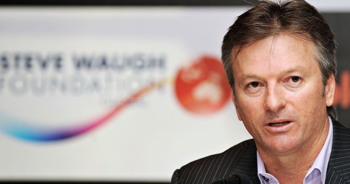 A significant chance for India to win their first ever Test series in Australia, says Steve Waugh