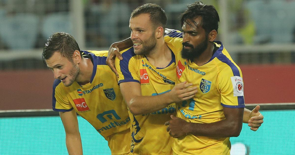 ISL: Kerala Blasters' play-offs fate hangs in the balance ahead of Jamshedpur clash