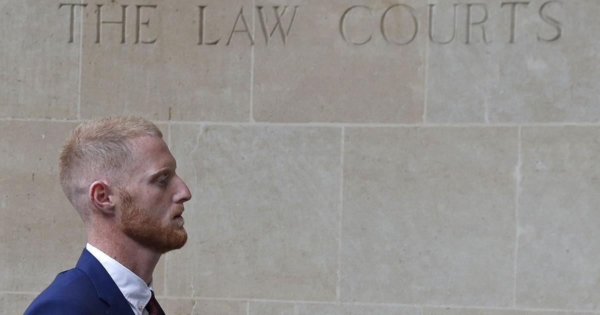 Ben Stokes set to face ECB disciplinary hearing despite court acquittal for nightclub brawl