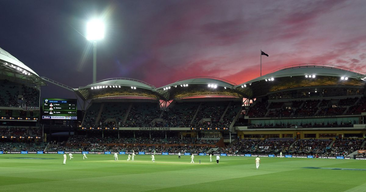 With fewer fans turning up for Adelaide Test, Australia hope India get behind day-night games