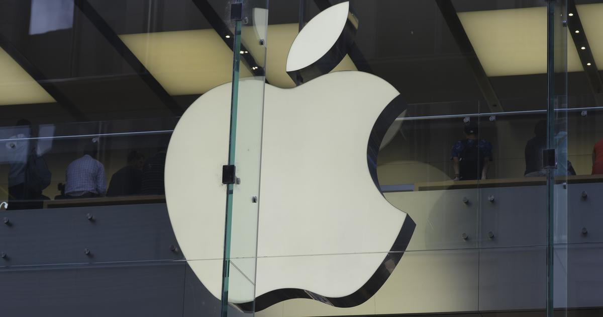Apple is no longer a by-word for innovation – just ask the markets