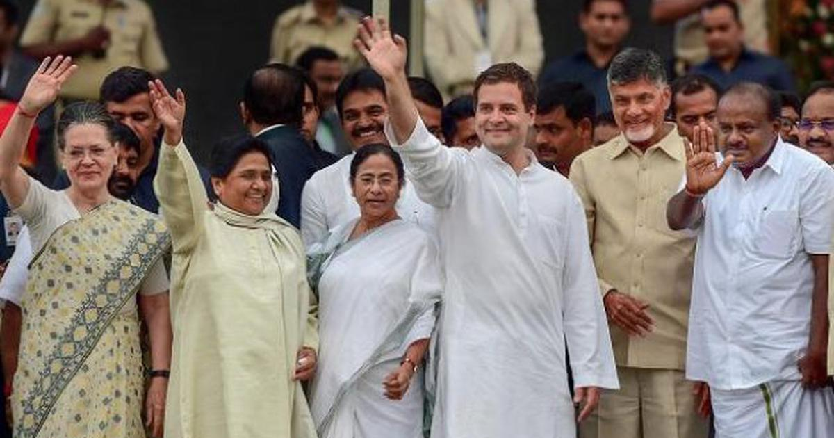 The big news: Opposition to discuss anti-BJP alliance at key meeting today, and 9 other top stories