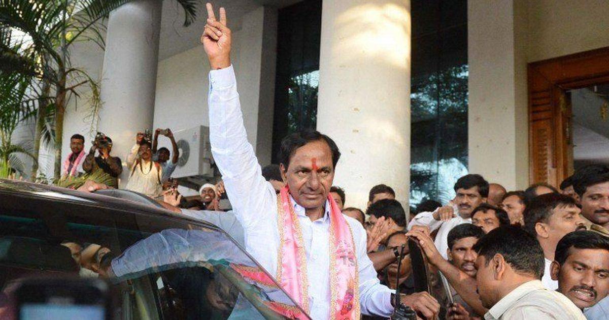 Preview: Exit polls show edge for Telangana Rashtra Samithi despite Congress-led 'grand alliance'