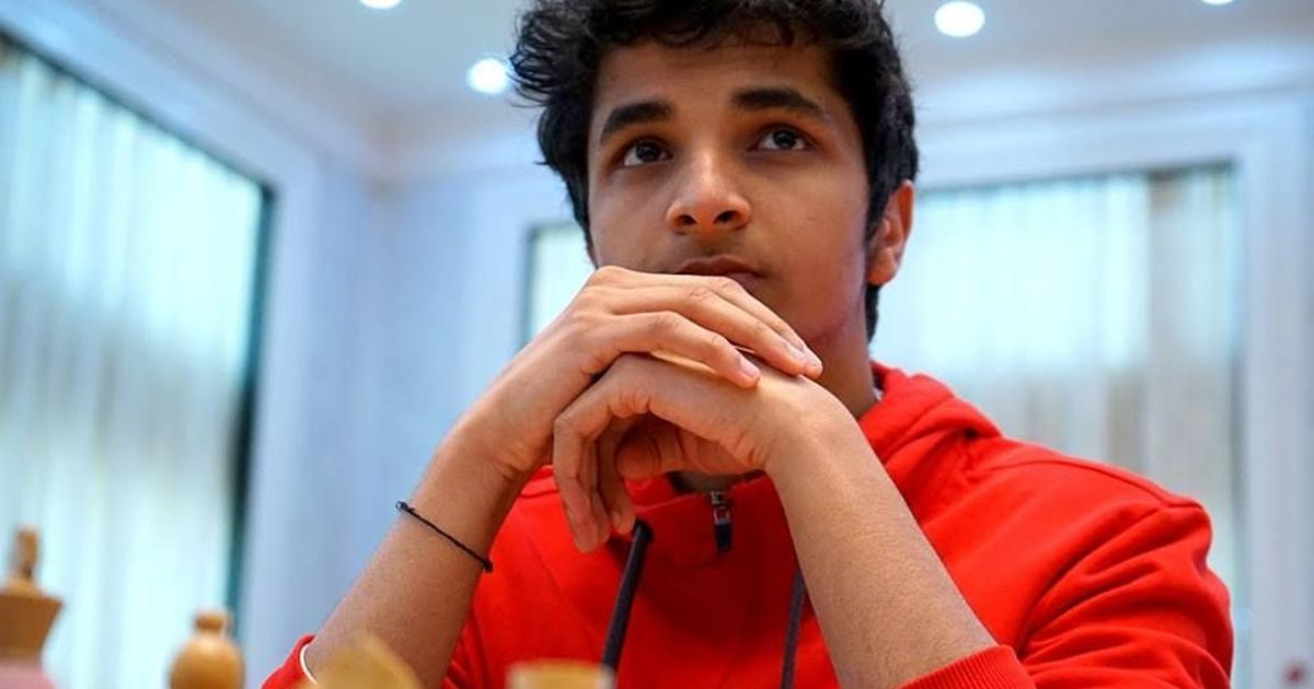 Chess GM Vidit Gujrathi, two others escape unhurt after being attacked by goons in Philippines