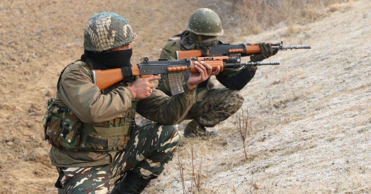 The big news: Seven civilians among at least 10 killed in Pulwama, and nine other top stories