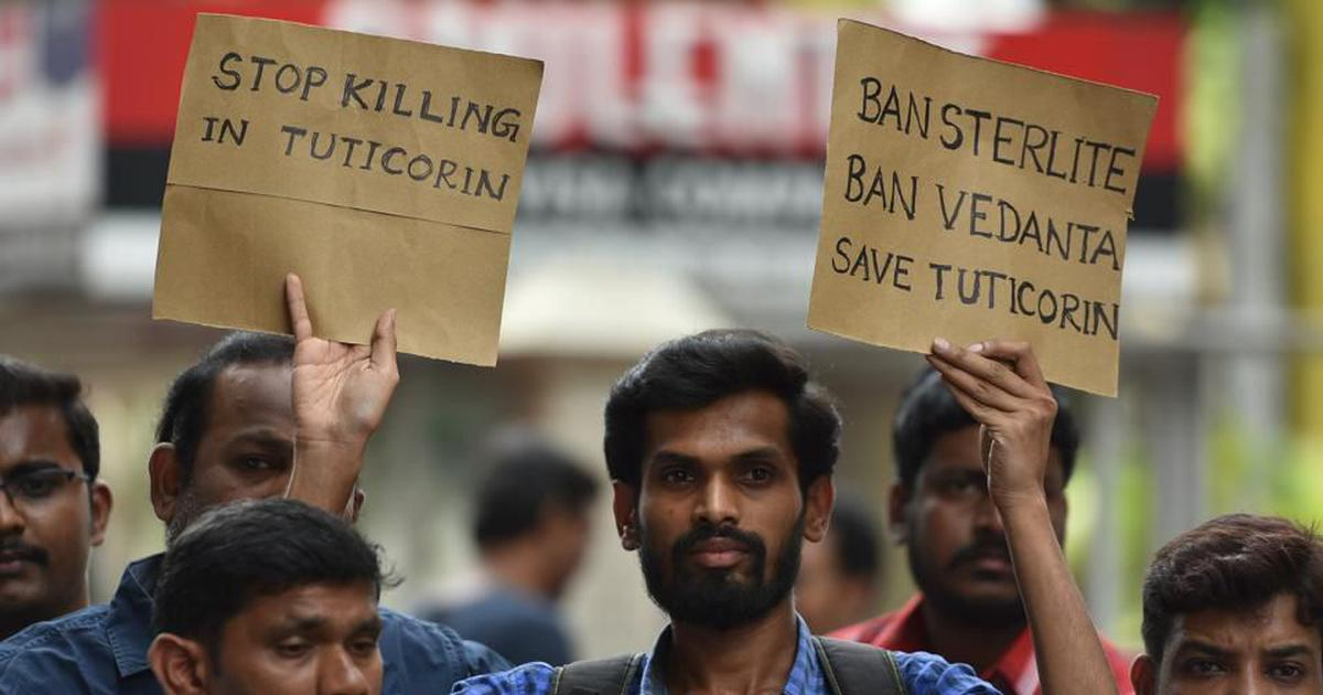 Sterlite case: Activists allege Vedanta PR had access to draft NGT judgement, company denies claim