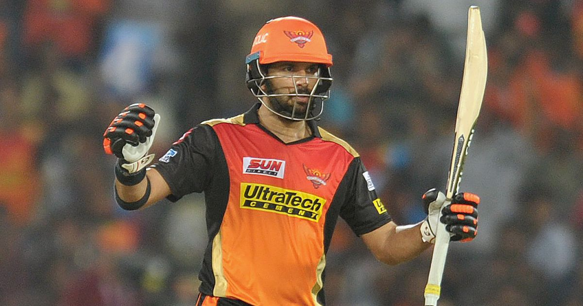 IPL 2019 Auctions: Past his prime, Yuvraj Singh faces risk of going unsold