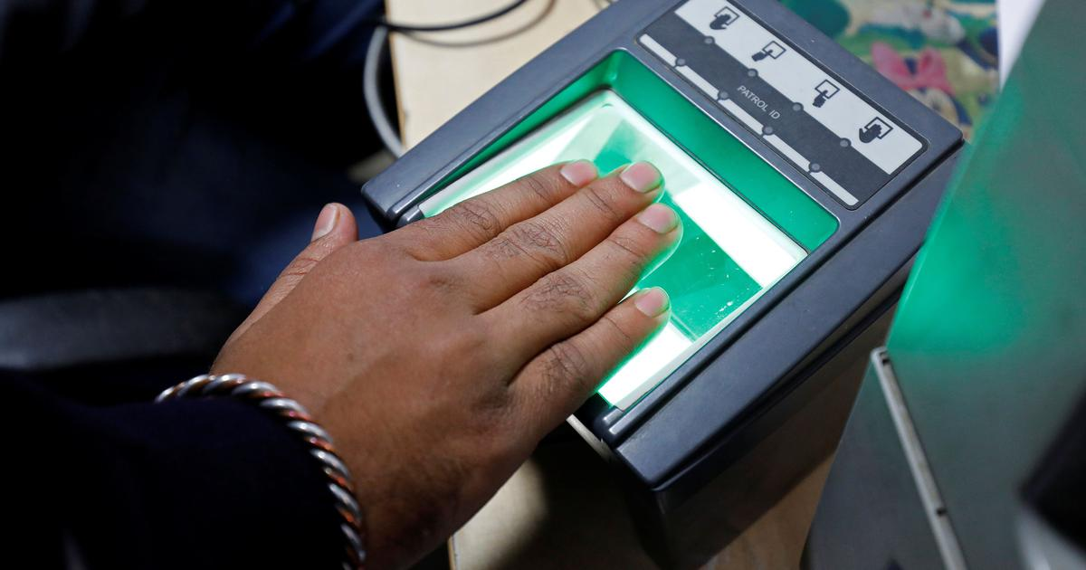 Centre approves amendments to make Aadhaar voluntary for phones and banking: Reports