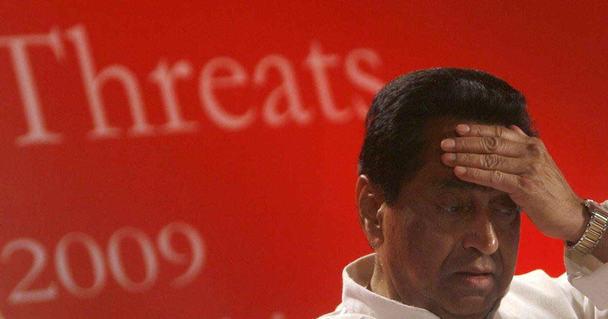 In state from where many migrate for jobs, MP CM Kamal Nath's anti-migrant remarks raise alarm