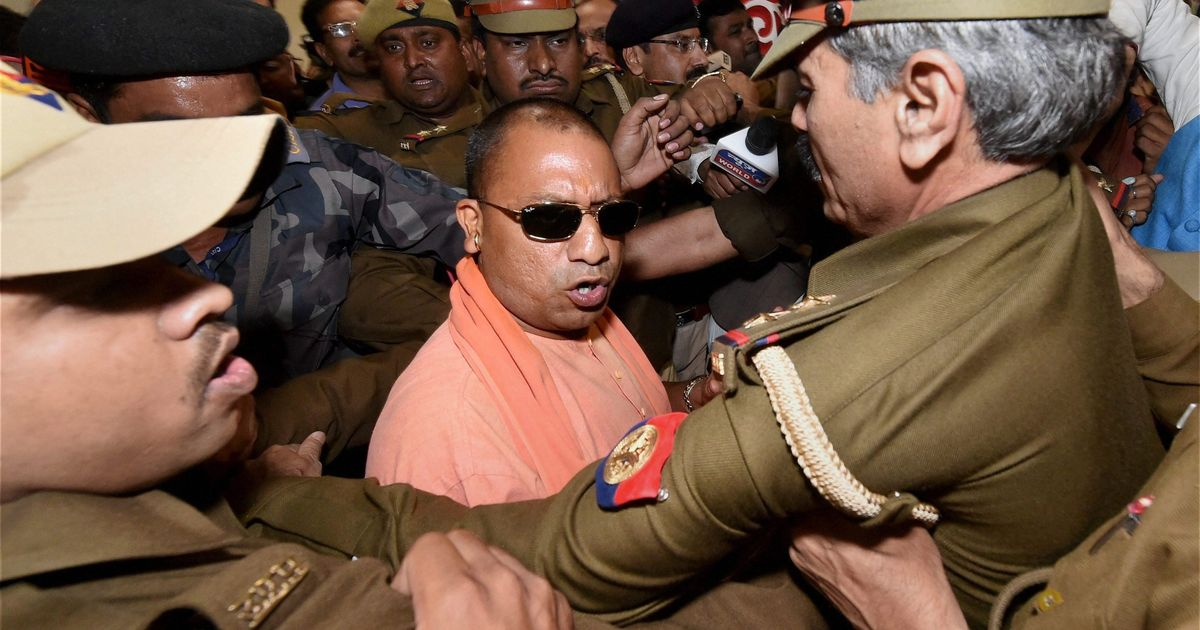 Bulandshahr violence: Former bureaucrats seek Adityanath's resignation over 'politics of hate'