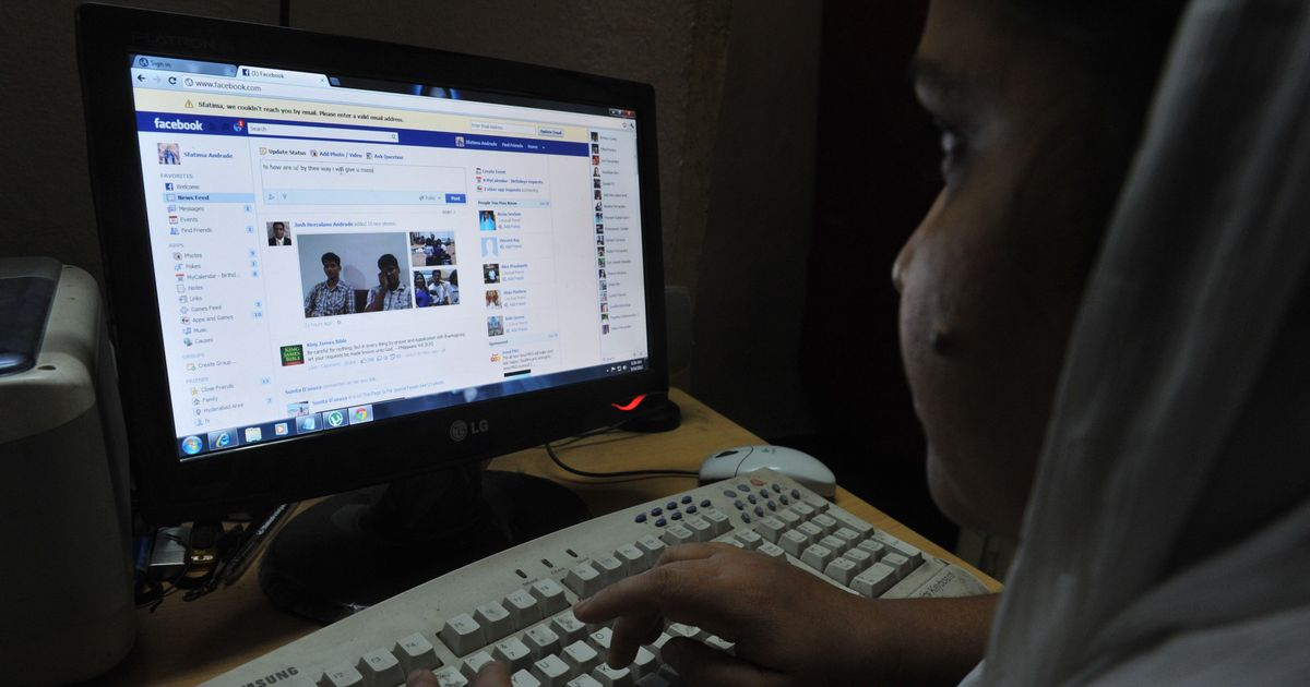 Ten Indian central agencies have been allowed to monitor information on any computer