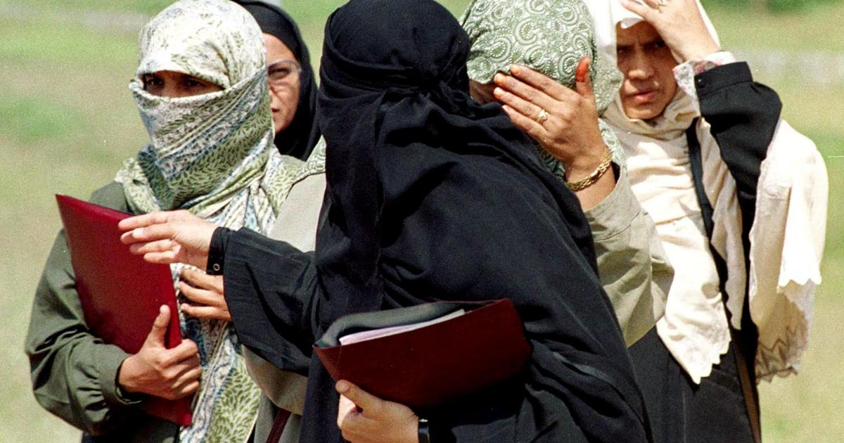 Goa: Woman alleges she was not allowed to write NET exam after she refused to remove hijab