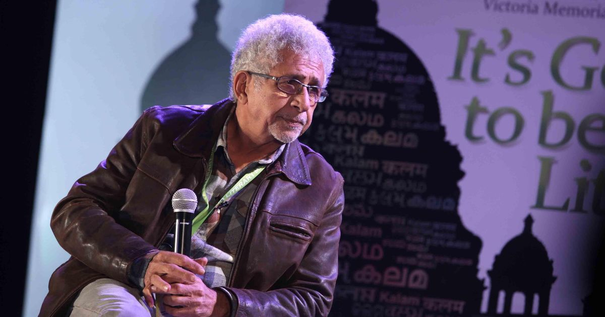 'Why am I being called a traitor?': Naseeruddin Shah defends comment on importance given to cows