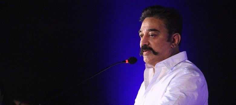 Lok Sabha polls: Kamal Haasan says his party will contest all 40 seats in Tamil Nadu and Puducherry