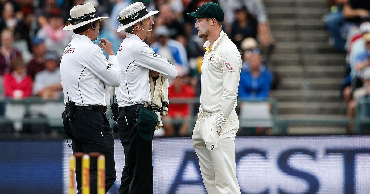 'I didn't know any better': Warner suggested tampering with ball in Cape Town says Cameron Bancroft
