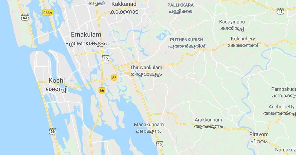 Kerala: Two Navy personnel dead after aircraft hangar collapses at Kochi naval base