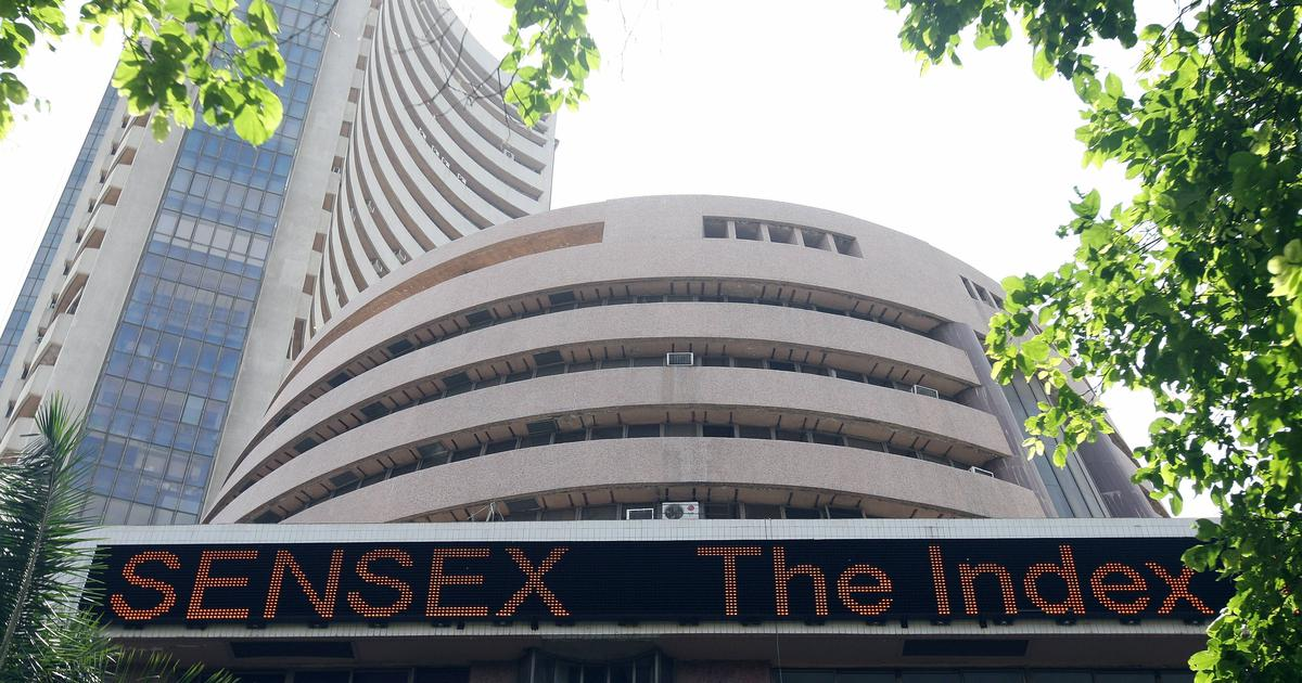 Markets: Sensex reclaims 36,000 mark, Nifty crosses 10,800