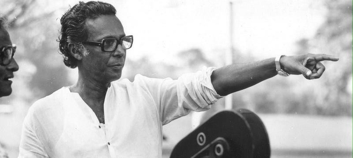 Mrinal Sen (1923-2018): The director who believed that viewers must be 'moved to action'