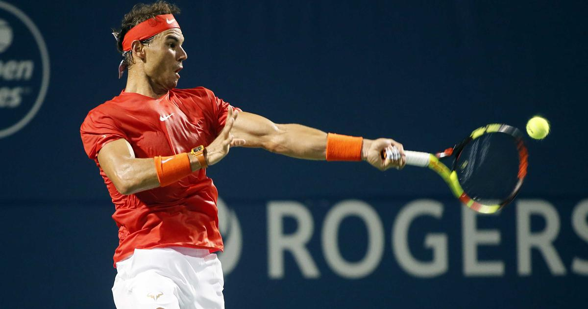 Recovering from ankle surgery, not ranking,  more important: Rafael Nadal