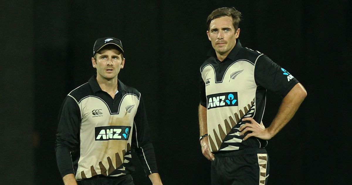 Tim Southee to lead New Zealand in T20 match against Sri Lanka