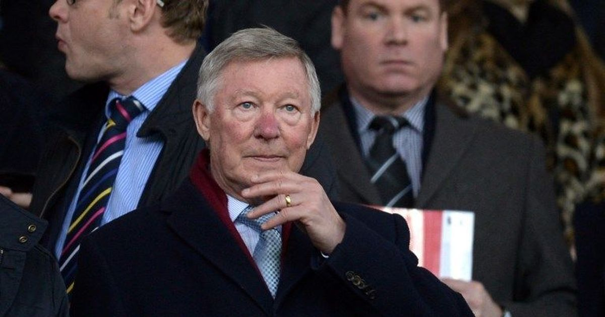Make Manchester United great again: What Alex Ferguson told players in training-ground speech