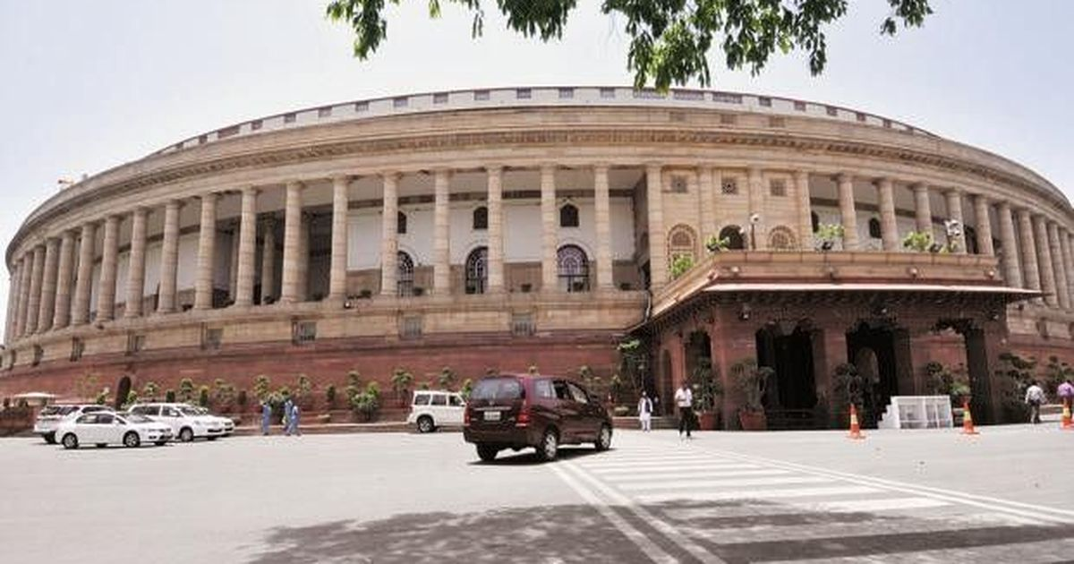 Upper caste quota: Rajya Sabha passes bill to provide 10% reservation to the economically backward