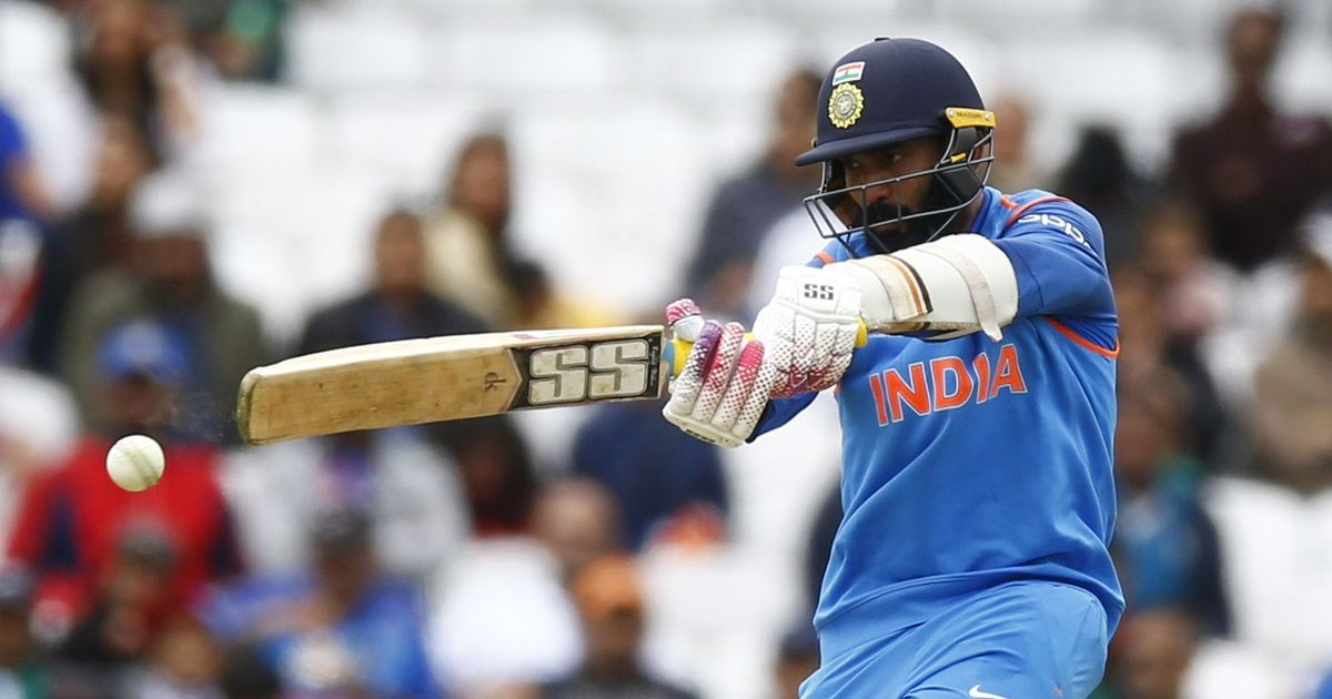 India expects me to finish games batting at number six, says Dinesh Karthik