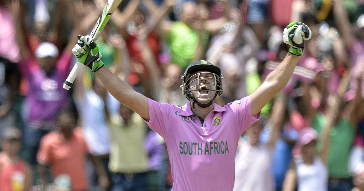 Image result for ab de villiers 149