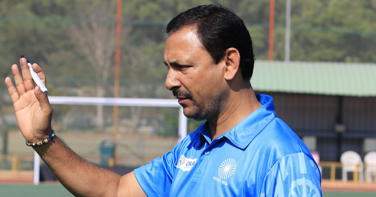 I have not worked with a better coach: Former hockey captain Sandeep Singh slams Harendra's sacking