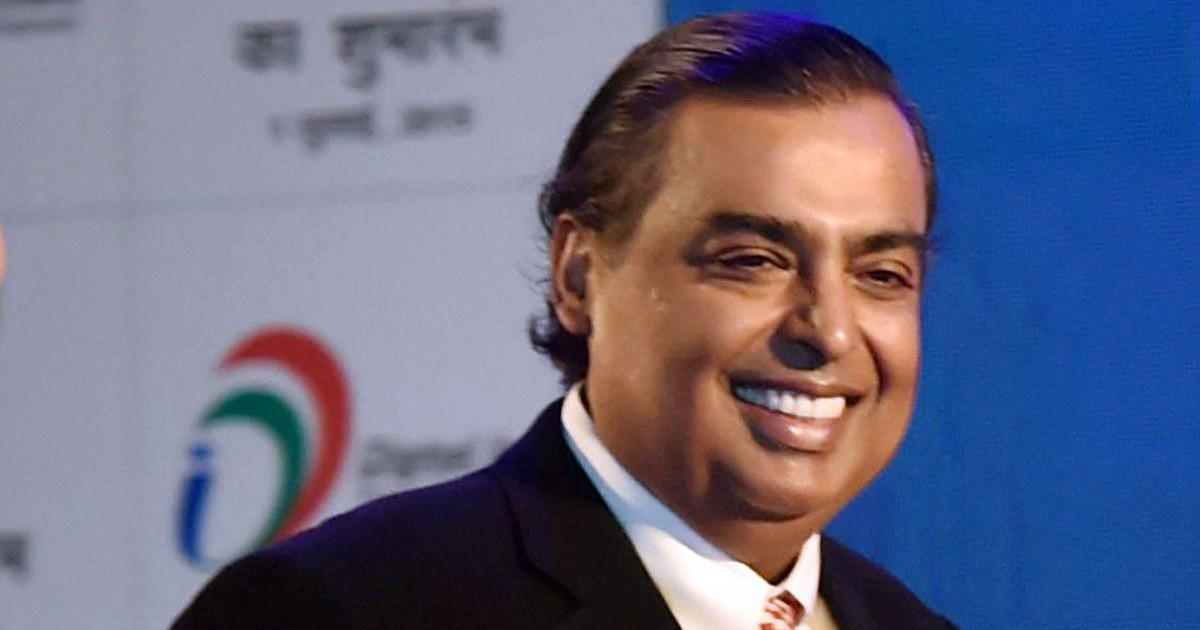 As Mukesh Ambani expands e-commerce plans, Walmart and Amazon should sit up and take notice