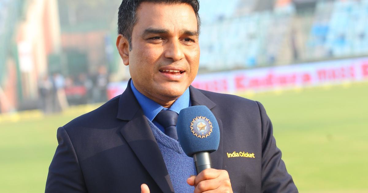 Manjerekar, Milind Rege and Mumbai cricket officials hold meeting after team's disastrous season