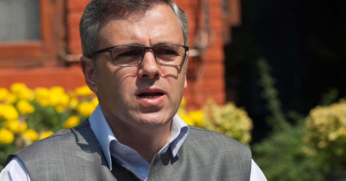 J&K Public Safety Act will be revoked if National Conference comes to power, says Omar Abdullah