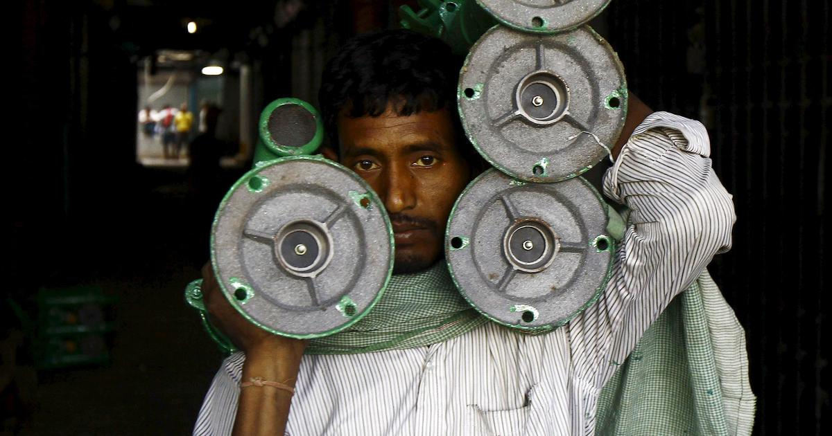 India's unemployment crisis: Not enough jobs because small firms cannot grow, says a new book