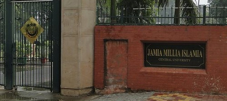 Jamia Millia Islamia: Professor sent on leave after students accuse him of sexual harassment
