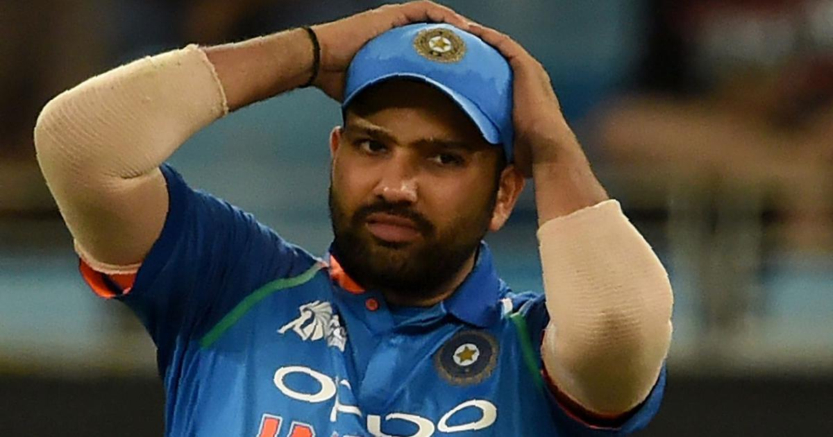 Disappointed to lose series but plenty of positives from New Zealand tour, says captain Rohit Sharma