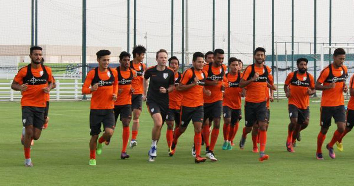 AFC Under-23 Championship qualifiers: Anirudh Thapa, 11 Arrows players among 37 probables