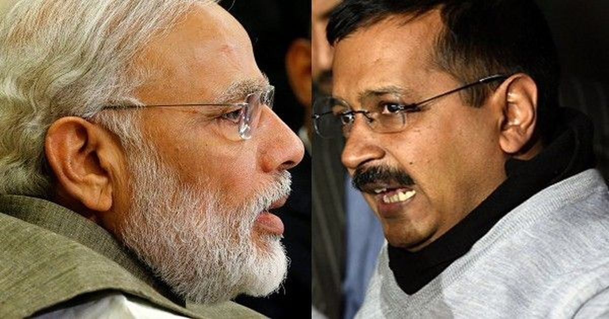 Verdict on Delhi-Centre power tussle likely to be delivered by Supreme Court today