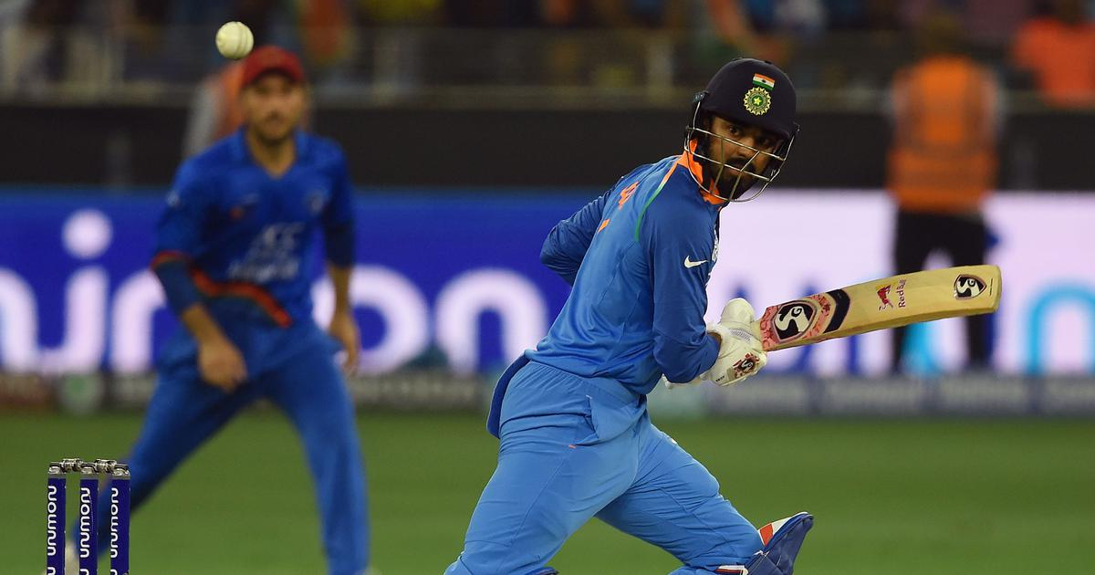 India vs Australia: KL Rahul back in ODI and T20I squads, Mayank Markande receives first call-up